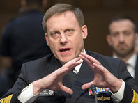 СМИ узнали о скором уходе главы АНБ США со своего поста
