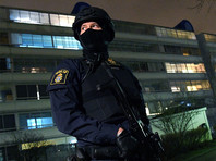 В районе Русенгорд шведского города Мальме прогремел второй взрыв за неделю