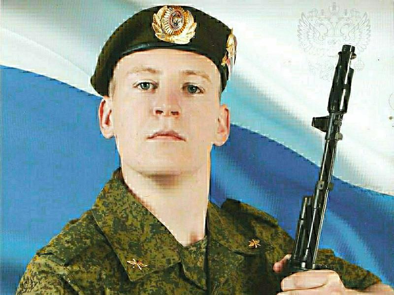 Задержанного на Украине россиянина Агеева приговорили к 10 годам лишения свободы