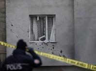 В Турцию прилетели две ракеты из Сирии: двое погибших и более десятка раненых