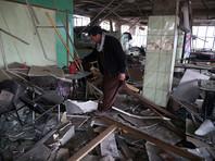 "Боевики ""Талибана""* контролируют до 70% территории Афганистана, показало исследование BBC"
