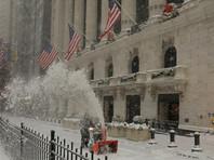 Снежная буря накрыла северо-восток США и Канаду: 13 погибших на фоне транспортного коллапса