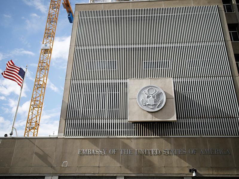 Соединенные Штаты перенесут американское посольство в Израиле из Тель-Авива в Иерусалим до конца 2019 года