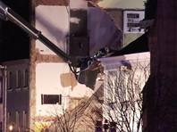 Два человека погибли при взрыве в студенческом квартале Антверпена, версия теракта не рассматривается