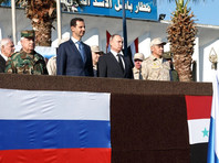 Президент России Владимир Путин 11 декабря отдал приказ о выводе российских войск из Сирии. При этом президент подчеркнул, что если террористы в Сирии вновь поднимут голову, то по ним будет нанесен беспрецедентный удар