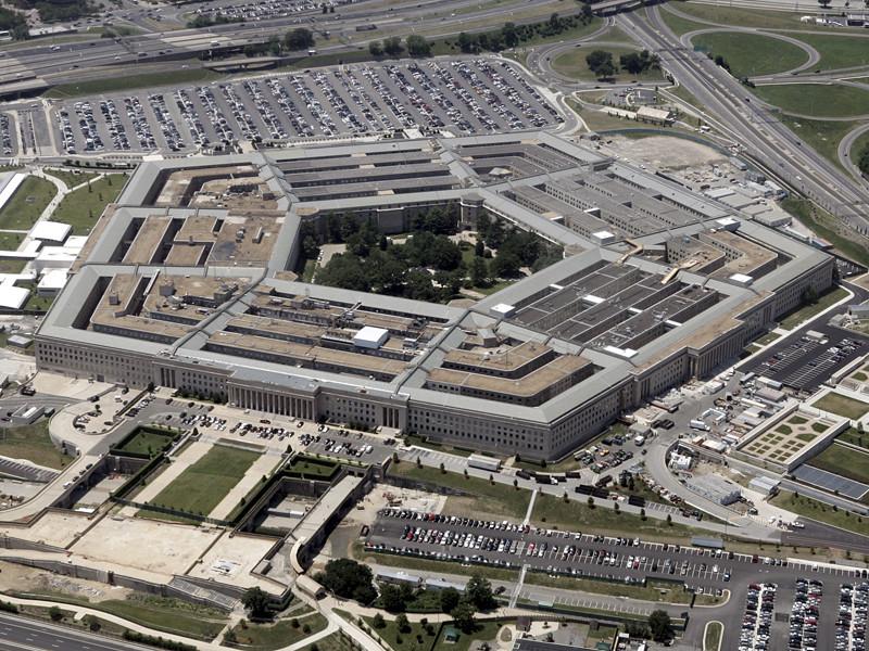 Пентагон назвал Россию в числе четырех стран, угрожающих нацбезопасности США