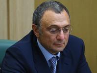 Сулейман Керимов вернулся во Францию на день позже разрешенного ему срока