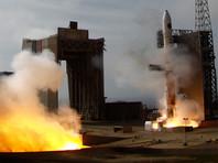 США успешно запустили ракету-носитель Delta IV с секретным спутником-разведчиком (ВИДЕО)