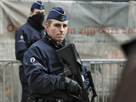 В Брюсселе в новогоднюю ночь подожгли полицейский участок