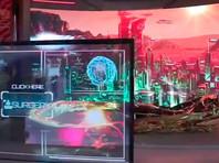 ОАЭ  пообещали открыть  первый космический госпиталь для лечения астронавтов нанороботами