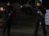 В Турции по подозрению в причастности к убийству Карлова арестовали бывшего чиновника