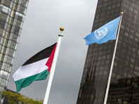 США передадут в специализированное агентство ООН 60 млн долларов на поддержку Палестинской национальной администрации