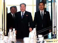 КНДР и Южная Корея договорились обсудить снижение военной напряженности между странами