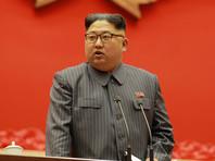 """Ким Чен Ын велел налаживать отношения с Южной Кореей и """"не ворошить прошлое"""""""