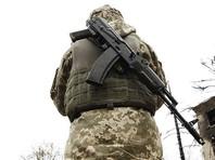 """Зону антитеррористической операции (АТО) в Донбассе покинула в полном составе одна из крупнейших бригад Вооруженных сил Украины (ВСУ), известная как """"Закарпатский легион"""""""