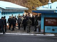 Первые итоги переговоров между Кореями: КНДР согласна отправить на Олимпиаду делегацию