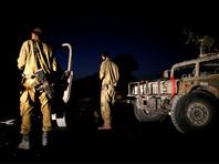 В перестрелке на Западном берегу мог быть убит нападавший на раввина