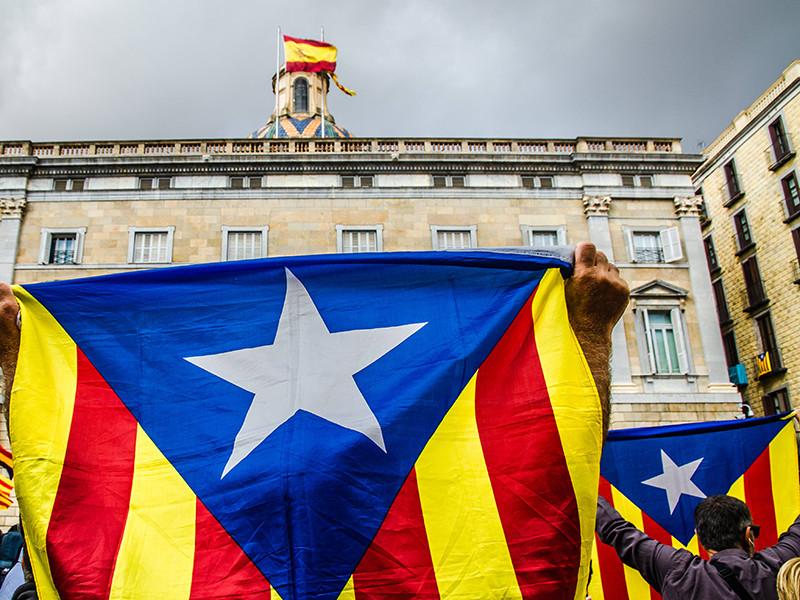 Парламент Каталонии назвал беглого Пучдемона единственным кандидатом на пост главы автономии