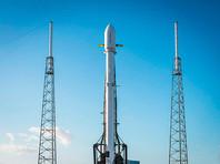 Reuters: Первый в новом году запуск компанией SpaceX секретного спутника закончился провалом