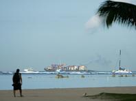 Жителям Гавайев по ошибке разослали предупреждения о приближающейся ракете