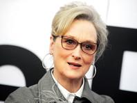 В США звезды шоу-бизнеса основали движение Time's Up в защиту женщин от сексуальных домогательств