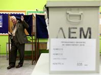 На Кипре прошел первый тур президентских выборов, который не смог выявить победителя