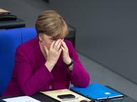 Судьба Меркель в руках бывших партнеров по коалиции