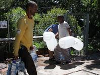 """""""День Зеро"""": Кейптаун может уже к апрелю остаться без воды из-за сильнейшей засухи"""