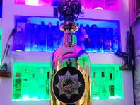 Украденную у датского коллекционера самую дорогую в мире бутылку водки нашли неповрежденной, но пустой