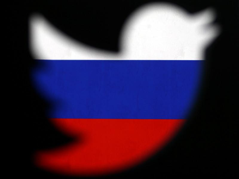 """Twitter уведомит каждого американца, который подвергся """"российской пропаганде"""" во время президентской кампании в США"""