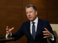 """Волкер охарактеризовал переговоры с Сурковым в Дубае о размещении миссии ООН в Донбассе как """"более открытые"""""""