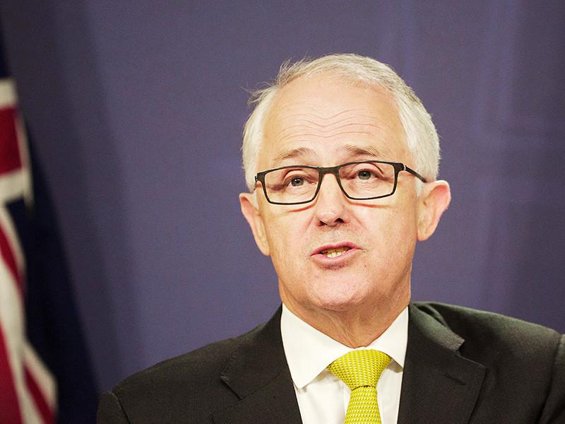 Премьер-министр Австралии Малкольм Тернбулл  заявил, что переданная австралийцами спецслужбам США информация о возможных связях президента Дональда Трампа с РФ не приведет к ухудшению отношений между Вашингтоном и Канберрой