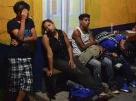 Администрация Трампа откажется от защиты иммигрантов из Сальвадора от депортации