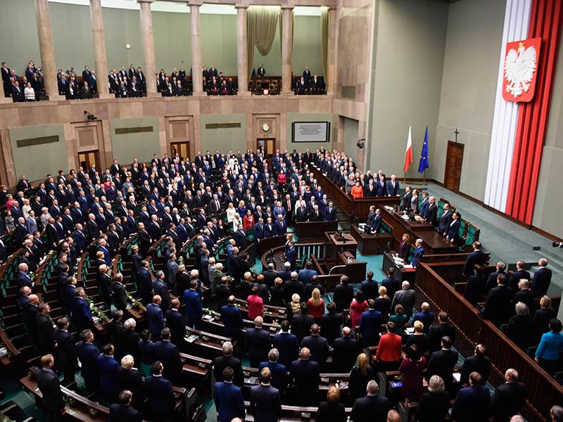 Евроазиатский Еврейский конгресс заявил, что Польша пытается пересмотреть историю Холокоста