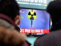 В Центре по контролю заболеваний США обсудят меры по подготовке к ядерному удару