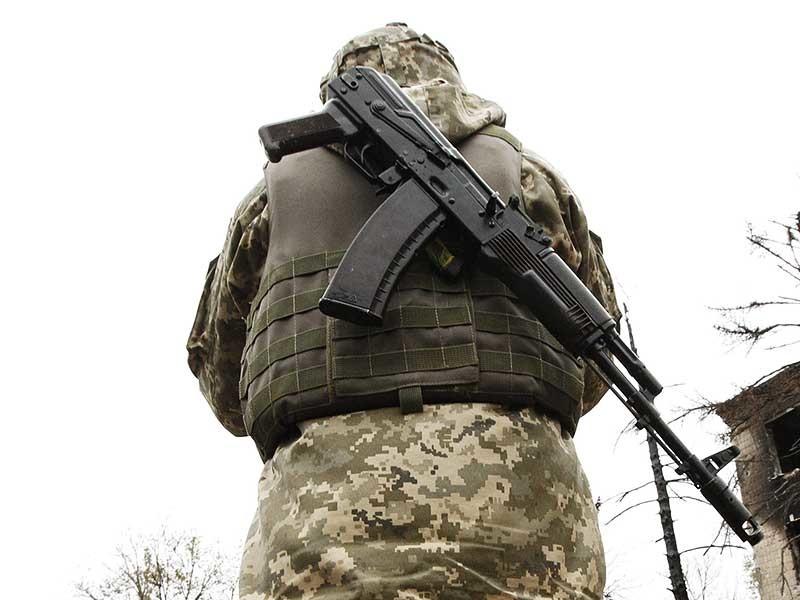 Одна из крупнейших бригад ВСУ выведена из Донбасса