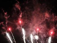В Германии от  взрывов фейерверков в новогоднюю ночь погибли два человека