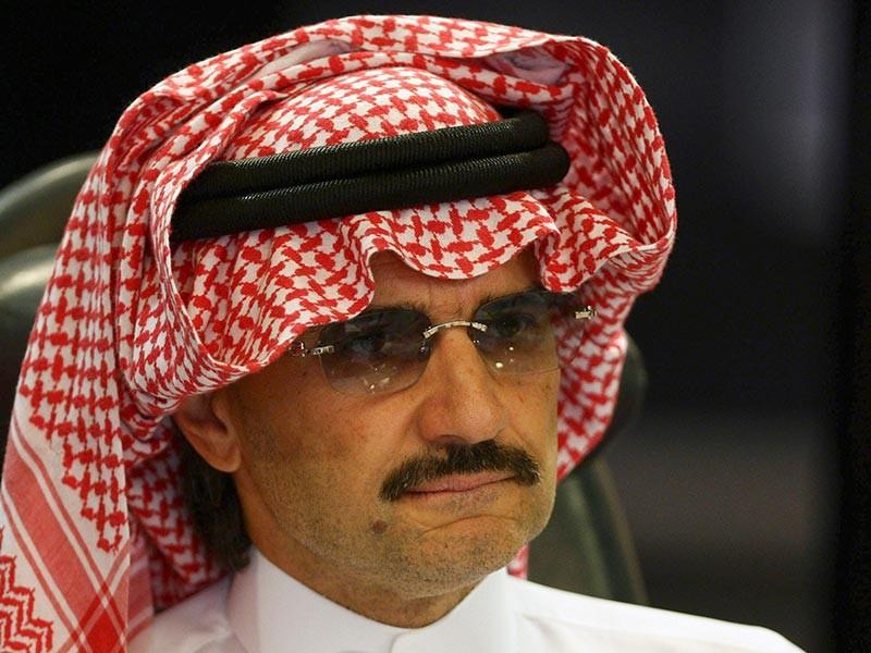 Главного саудовского богача выпустили. Аль-Валид, похоже, сэкономил 6 млрд долларов
