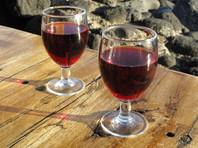 Новозеландцы обошли запрет на алкоголь на пляжах, построив песчаный остров посреди реки (ФОТО)