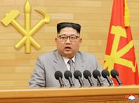 Прорыв в подготовке переговоров между двумя Кореями произошел после того, как лидер Северной Кореи Ким Чен Ын в новогоднем обращении к соотечественникам сделал ряд громких заявлений