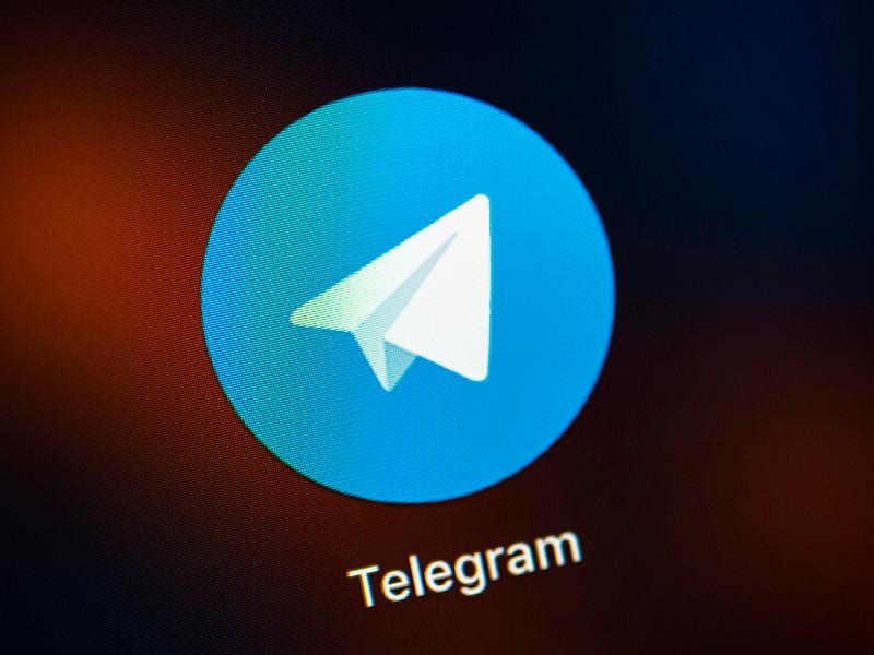 Иран снял все ограничения на использование Telegram