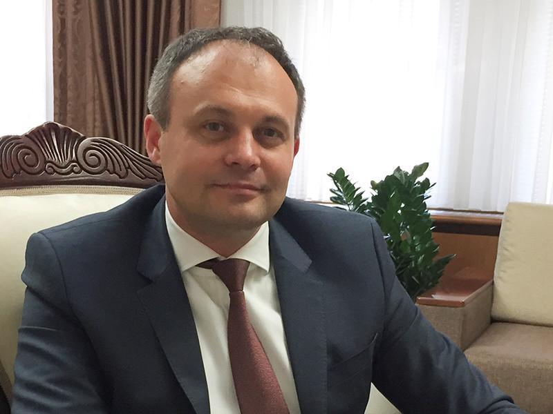 "Президент Молдавии заявил об опасности предъявления счета России за ""оккупацию"" Приднестровья"