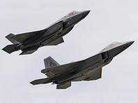На оборонном предприятии Lockheed Martin, производящем истребители F-35, уточнили, что Норвегия оплатила поставку 40 самолетов данной модели и получила десять из них