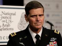 Глава Центрального командования ВС США находился в пяти минутах езды от места теракта в Кабуле