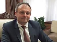 Cпикер парламента Молдавии Андриан Канду заявил о намерении Кишинева выставить счет Москве за присутствие российских военных на территории непризнанной Приднестровской молдавской республики