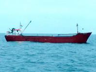 Украинские военные открыли огонь по подозрительному кораблю под флагом Танзании и отконвоировали его в Одессу