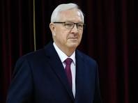 Действующий президент Чехии Земан лидирует после первого тура выборов