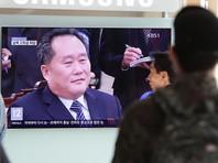 """""""Все наши виды оружия, включая атомные бомбы, водородные бомбы и баллистические ракеты нацелены только на США, а не на наших братьев, Китай и Россию"""", - заявил главный переговорщик от Пхеньяна, председатель Комитета по мирному объединению Кореи Ри Сон Гвон"""