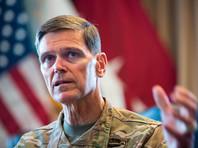 """Вашингтон хочет сконцентрироваться на наступательных операциях """"местных сил""""  в Афганистане"""