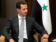 Асад в беседе с Путиным просил С-400 и угрожал ударить по Израилю, утверждают СМИ